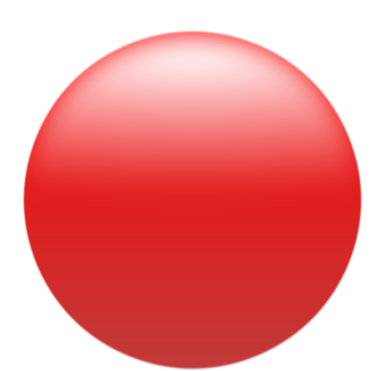 The red rubber ball theory of church growth | Flatlander Faith