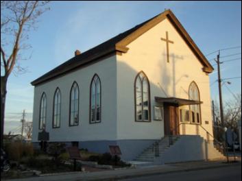 Bethel Chapel BME church