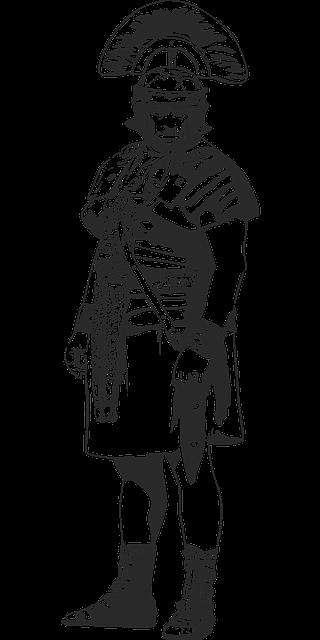 the-roman-centurion-4198446_640
